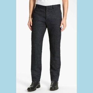 THEORY Mens Marlo Wolcott Straight Leg 32x30 Pants